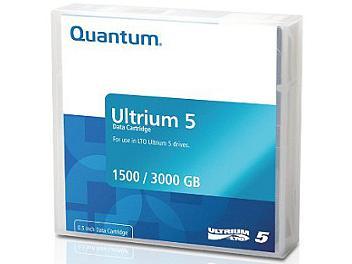 Quantum MR-L5MQN-01 LTO Ultrium 5 Data Cartridge (pack 5 pcs)