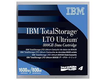 IBM 95P4436 LTO 4 Ultrium 1.6TB Data Cartridge (pack 10 pcs)