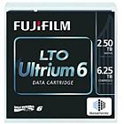 Fujifilm 16310732 LTO Ultrium 6 2.5TB-6.25TB Data Cartridge (pack 10 pcs)