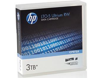 Hewlett-Packard C7975A LTO 5 Ultrium 1.5TB-3.0TB Data Cartridge (pack 20 pcs)