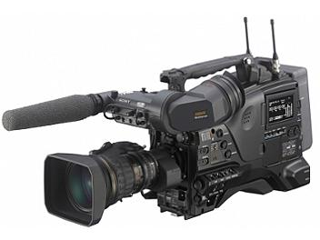 Sony PDW-850 XDCAM HD Camcorder