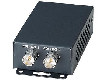Globalmediapro SHE SR02E 3G-SDI Repeater