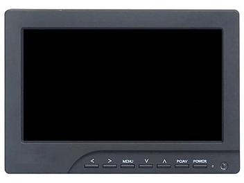 Globalmediapro FVFPV-769A-58G 7-inch FPV Monitor