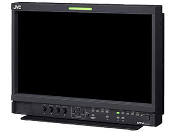 JVC DT-E15L4 15-inch Multi-Format LCD Monitor