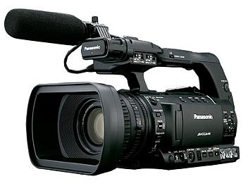 Panasonic AG-AC120ENU AVCHD Camcorder PAL
