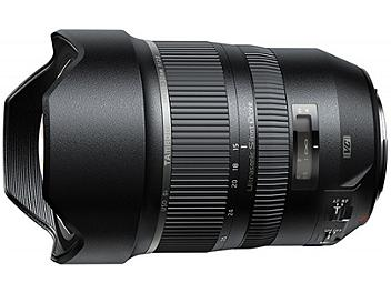 Tamron 15-30mm F2.8 Di VC USD SP Lens - Nikon Mount