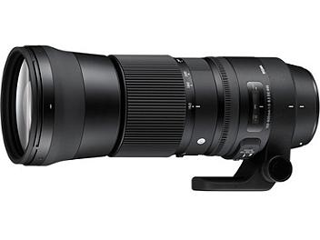 Sigma 150-600mm F5-6.3 DG OS HSM Contemporary Lens - Sony Mount