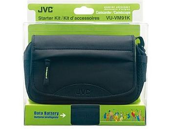 JVC VU-VM91K Starter Kit