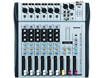 Naphon A-6USB USB Mini Audio Mixer