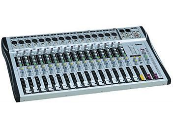 Naphon A-16 16-channel Audio Mixer