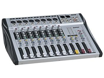 Naphon A-8 8-channel Audio Mixer