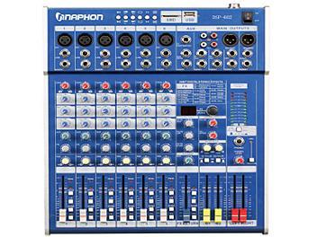 Naphon DSP-602USB Mini Audio Mixer
