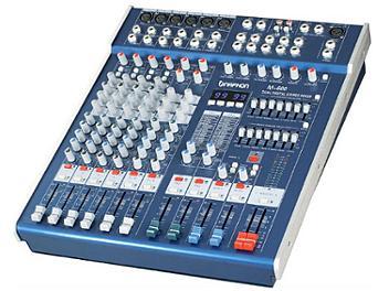 Naphon M-600 6-channel Professional Audio Mixer