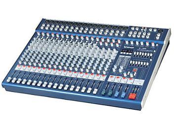 Naphon M-1600 16-channel Professional Audio Mixer