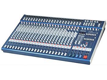 Naphon M-2200 22-channel Professional Audio Mixer