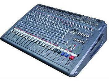 Naphon PMX-1600 16-channel Powered Audio Mixer