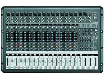 Naphon USB-16650 USB Audio Mixer