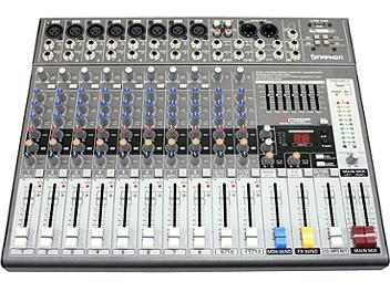 Naphon USB-1230 USB Audio Mixer