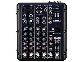 Naphon SA6 USB Mini Audio Mixer