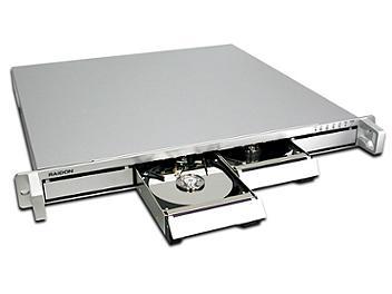 RAIDON ST7610-4S-S2P 4-Bay 3.5-inch JBOD Rackmount Storage