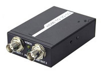 Beneston VCF-004HC-BR HDMI to SD / HD / 3G-SDI Converter