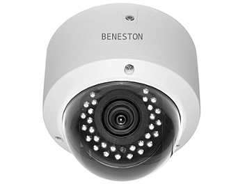 Beneston VCD-320SDI-20IR HD-SDI IR Dome Video Camera