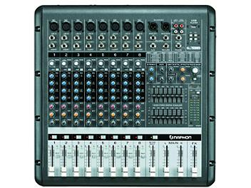 Naphon USB-638 USB Audio Mixer