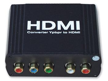 ASK HDCYUV0101 YPbPr+SPDIF to HDMI Converter