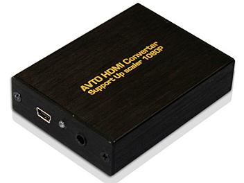 ASK HDCN0007M1 AV to HDMI Converter