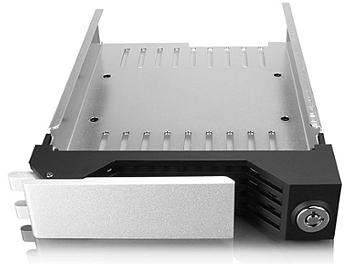 RAIDON SR2611 3.5-inch SATA Silver Keylock Tray
