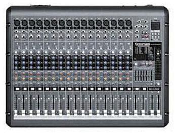 Naphon USB-835 USB Audio Mixer