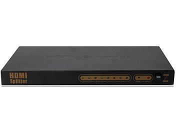 ASK HDSP0108M1 1x8 HDMI Splitter