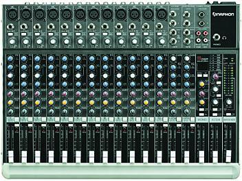 Naphon V-1642 Audio Mixer