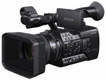 Sony PXW-X160 XDCAM HD Camcorder