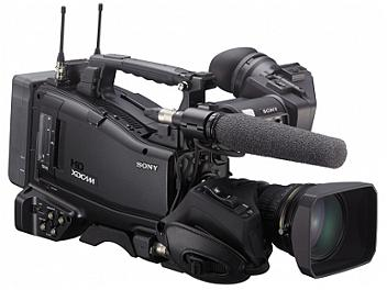 Sony PXW-X500 XDCAM HD Camcorder