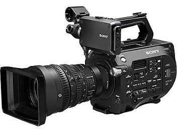 Sony PXW-FS7K 4K XDCAM Camcorder Kit with 28-135mm Lens