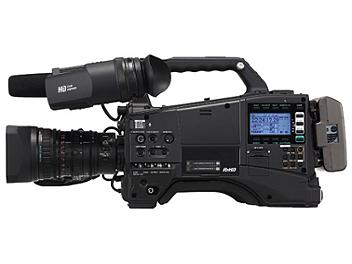 Panasonic AG-HPX610 P2 HD Camcorder with AG-CVF15G Viewfinder