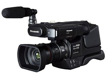 Panasonic AG-AS9000 AVCHD Camcorder PAL