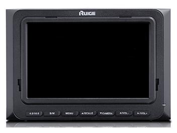 Ruige TL-S480HDA 4.8-inch HDSLR/HDV On-Camera HDMI Monitor