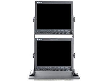 Ruige TL-1040YHD 2 x 10.4-inch Jib Crane HD-SDI Monitor
