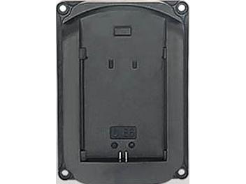 Ruige 7.2V DV Battery Plate for Canon