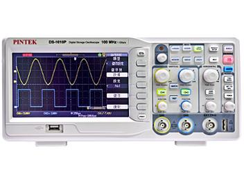 Pintek DS-1010P Digital Storage Oscilloscope 100MHz
