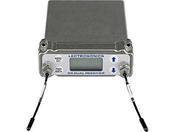 Lectrosonics SRB Camera Slot UHF Receiver 588.800-607.900 MHz, 614.100-614.300 MHz