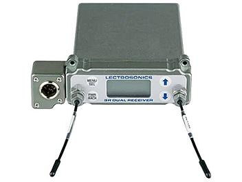 Lectrosonics SRB5P Camera Slot UHF Receiver 665.600-691.100 MHz