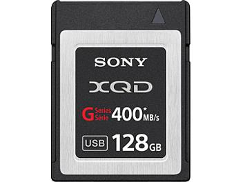 Sony QD-G128A 128GB XQD G Series Memory Card