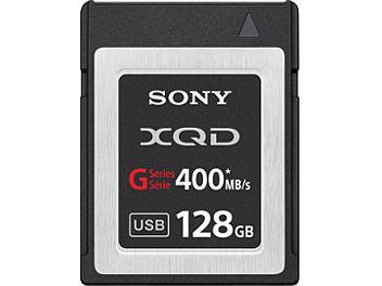 Sony QD-G128A 128GB XQD G Series Memory Card (pack 5 pcs)