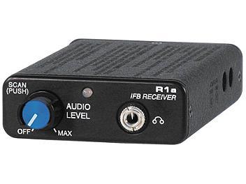 Lectrosonics IFBR1A UHF IFB Belt-Pack Receiver 588.800-607.900, 614.100-614.300 MHz