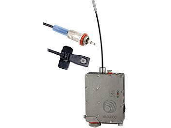 Lectrosonics MM400C UHF Body-Pack Transmitter 614.400-639.900 MHz