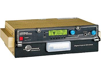 Lectrosonics VR Field Low Wideband Venue Master Modular Receiver 470.100-691.100 MHz