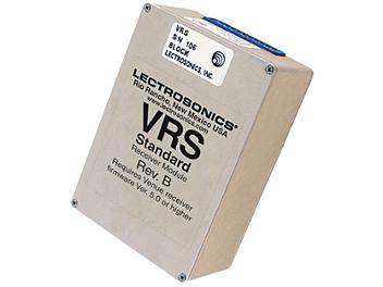 Lectrosonics VRS Standard Receiver Module 640.000-665.500 MHz